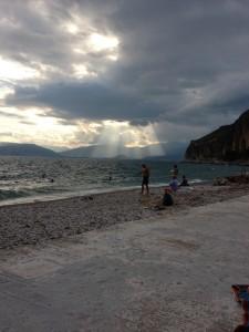 Sommer in Griechenland