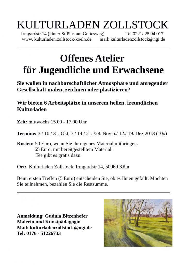 Offenes Atelier für Jugendliche und Erwachsene 3.10.-19.12.2018_000001